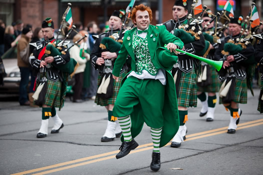 66th Annual Albany St. Patrick