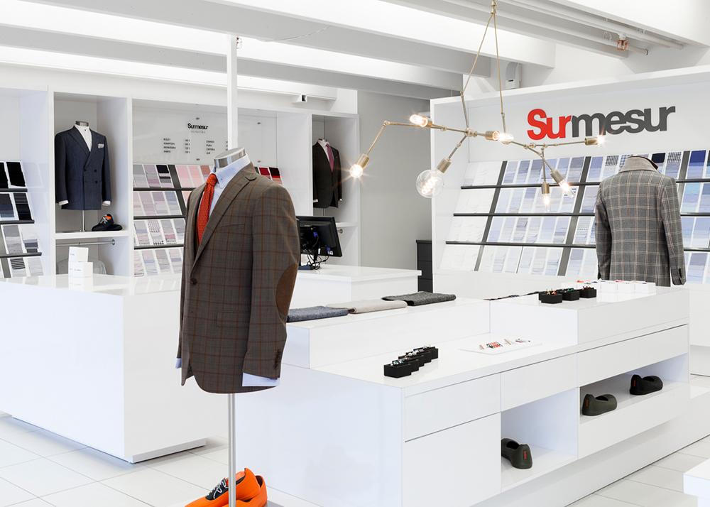 Boutique de Québec