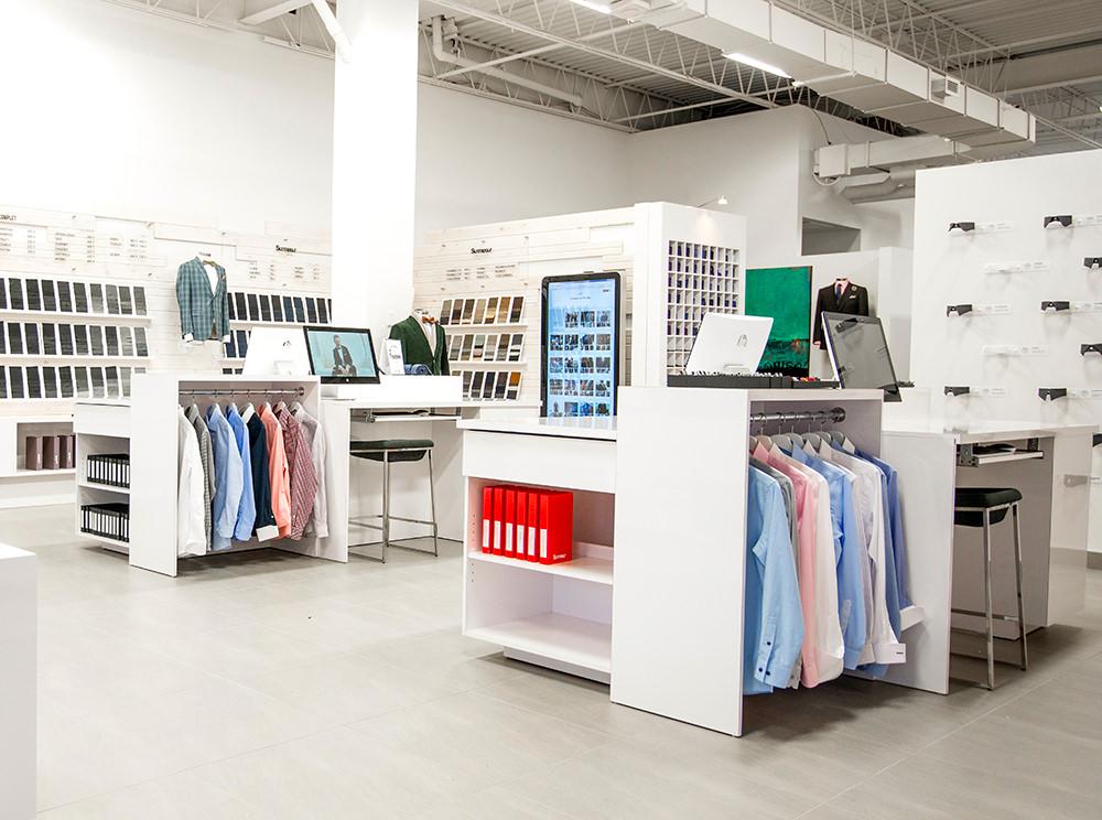 Boutique de Laval