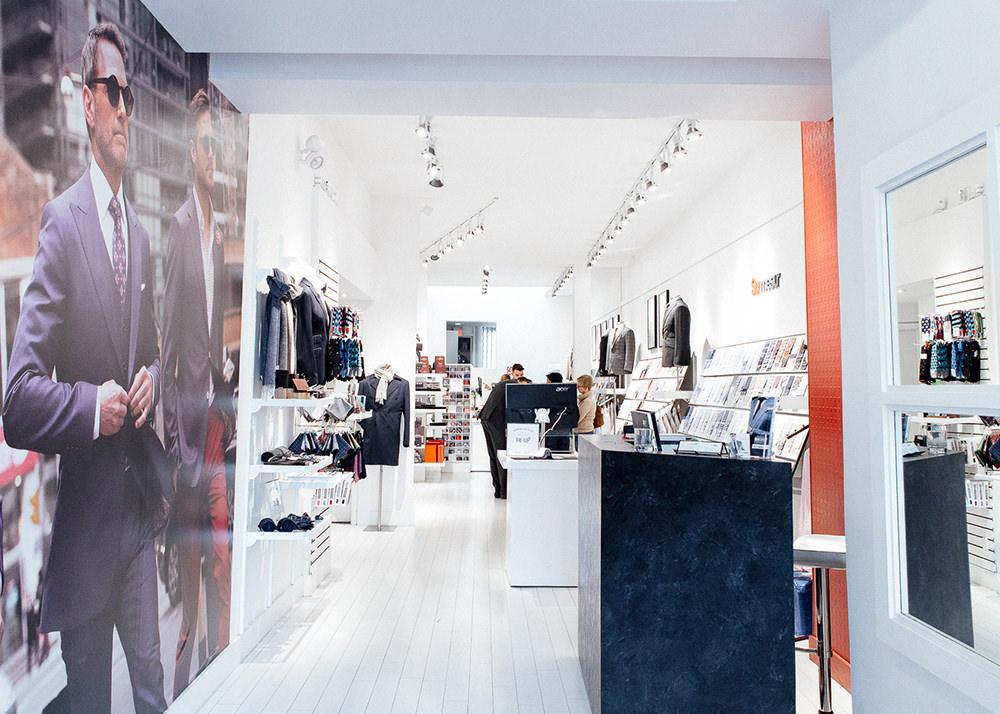 Toronto Store