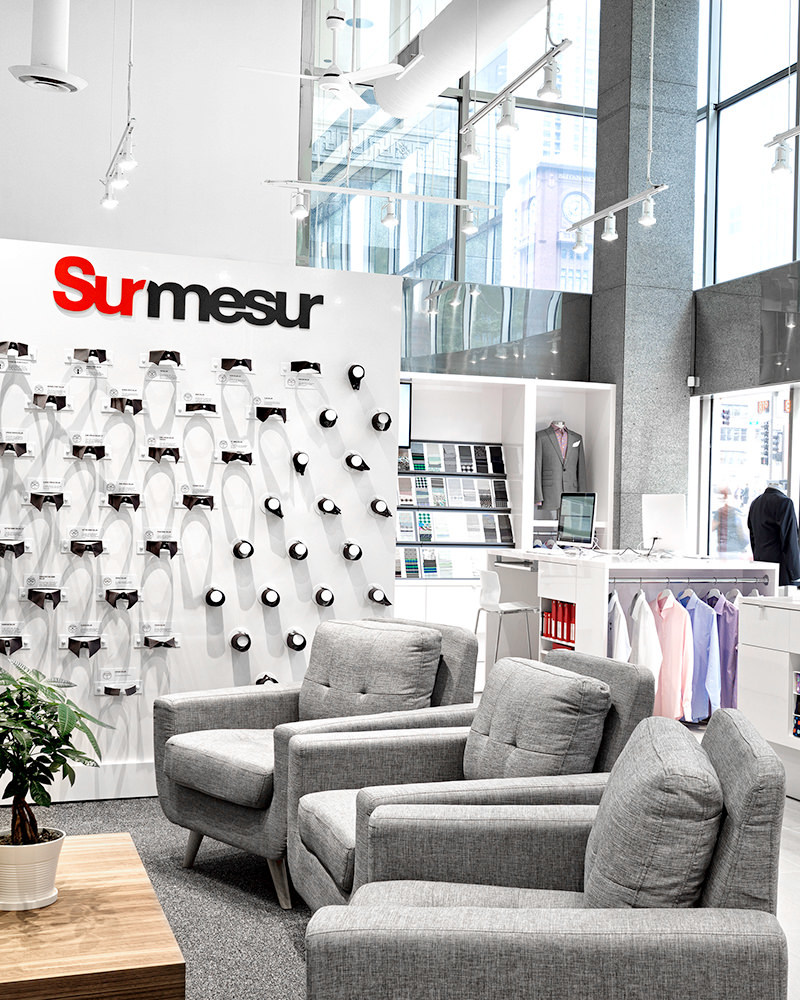 Large surmesur store chicago web mini