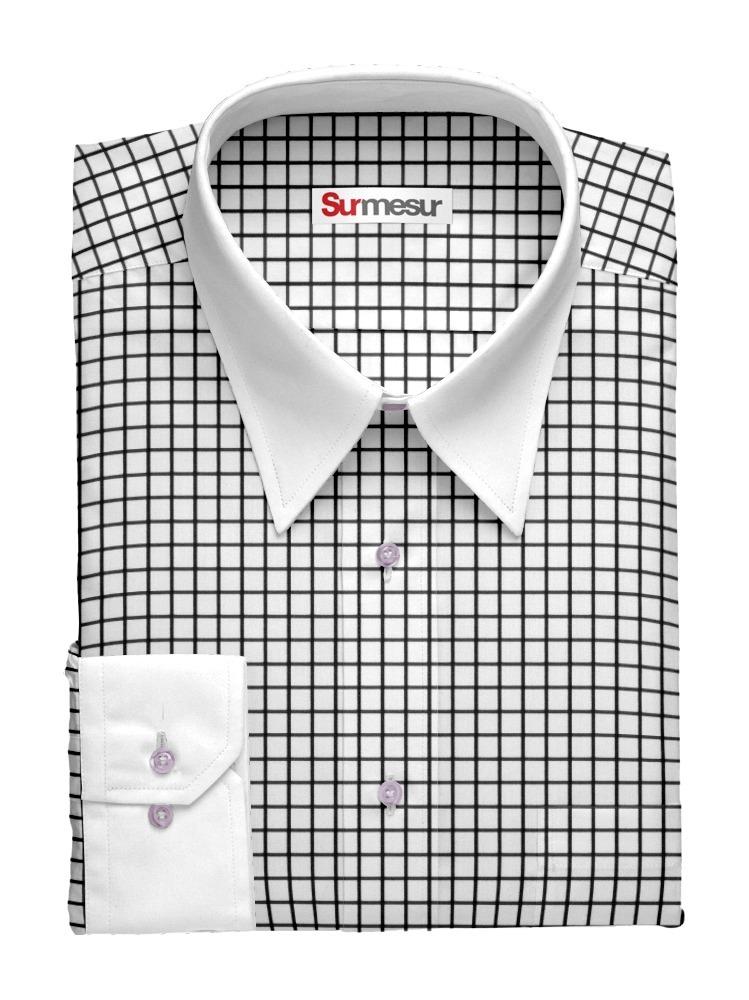 Dress shirt Innovator 1.0