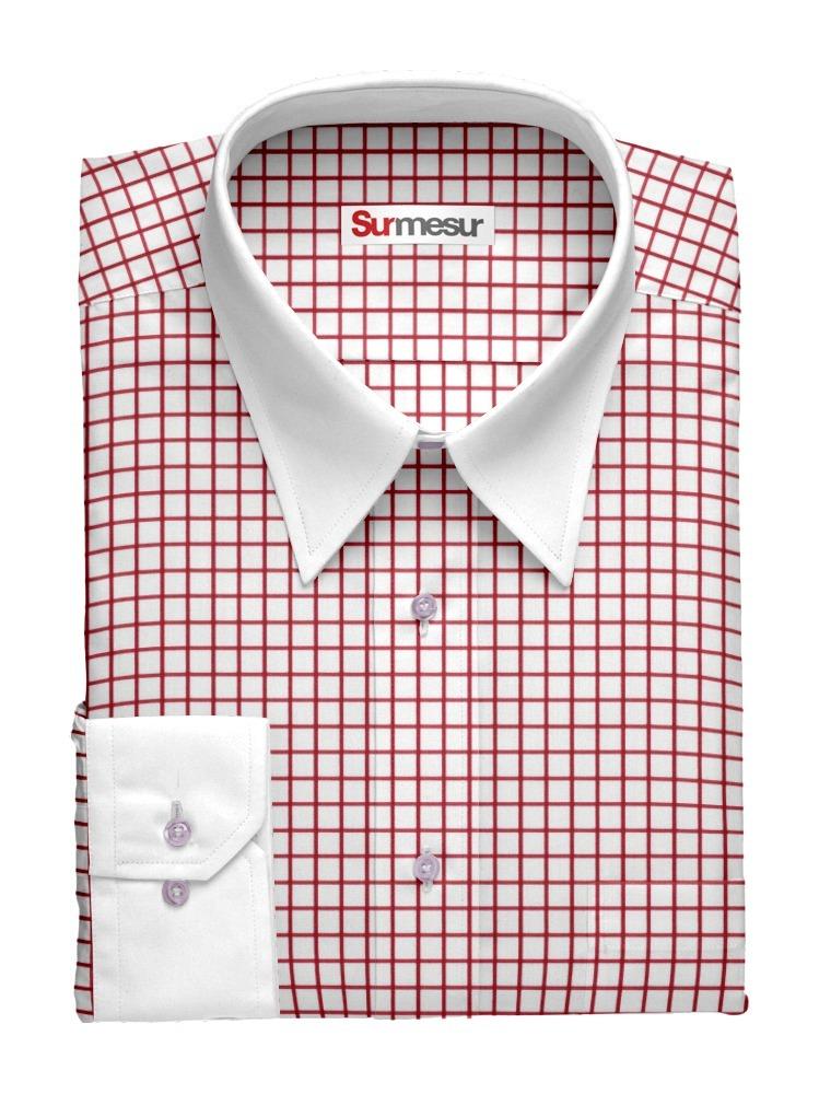 Dress shirt Innovator 2.0