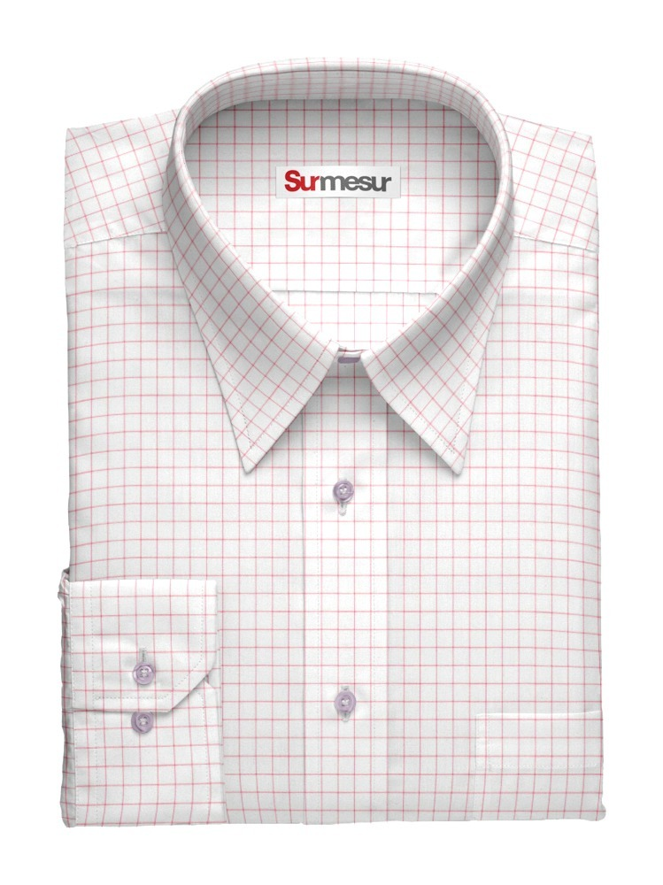 Dress shirt Past Tell 2.0
