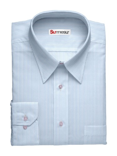 Chemise habillée The Wolf of Wall Street