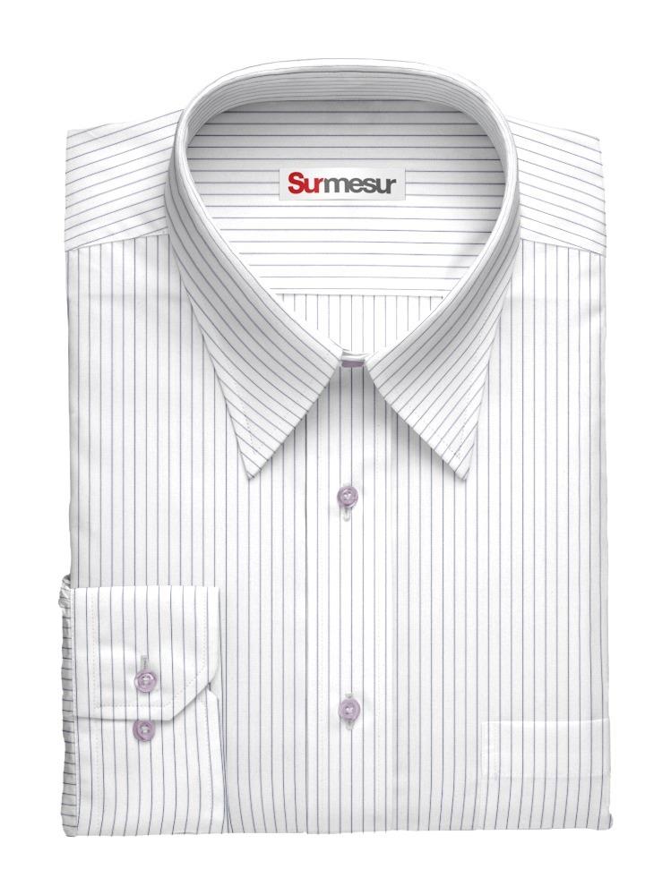 Dress shirt The Barney Stinson