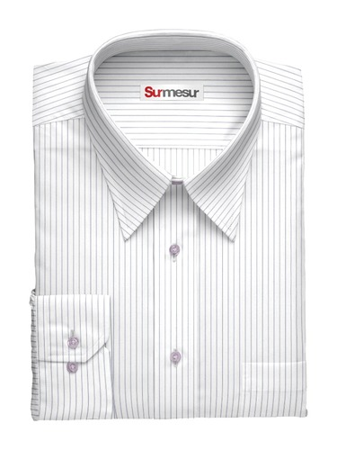 Dress shirt The Barney Stinson