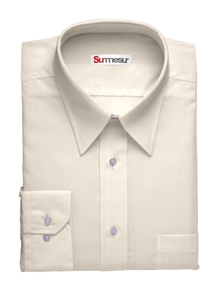 Dress shirt Au Naturel