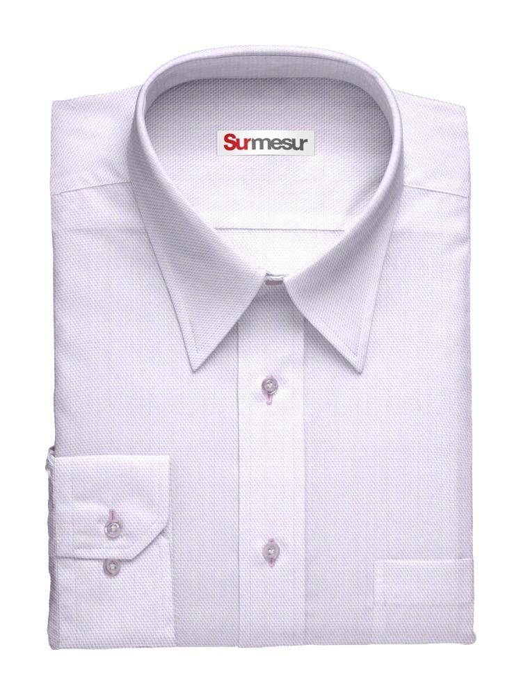 Dress shirt Lavender