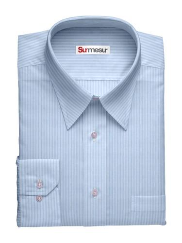 Chemise habillée Blue Stripe