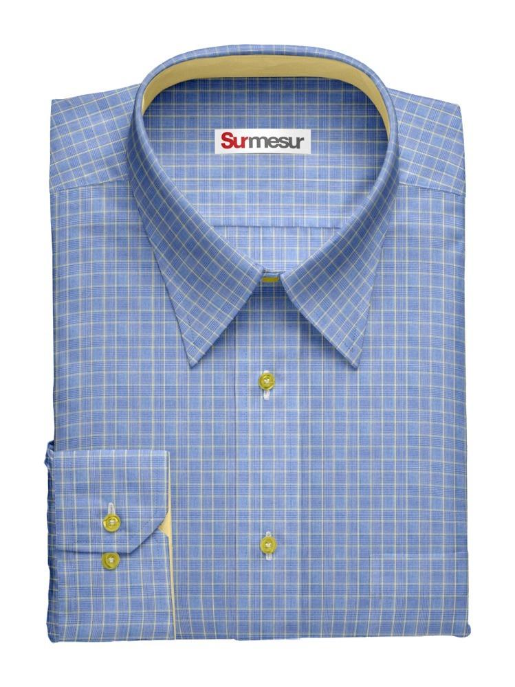 Sport shirt Matthieu