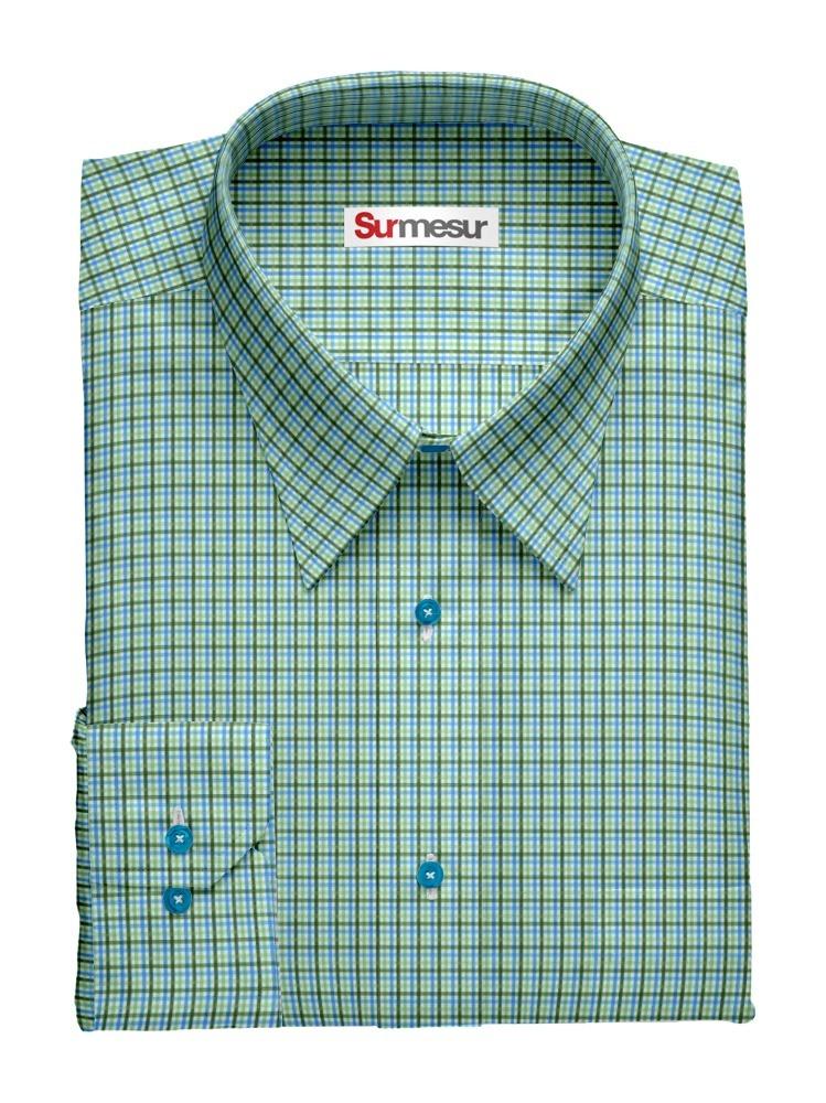 Sport shirt Beauregard