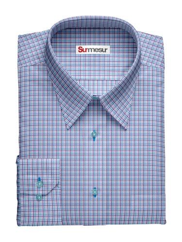 Sport shirt Laurent 60491