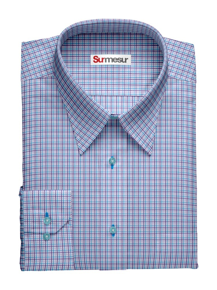 Sport shirt Laurent