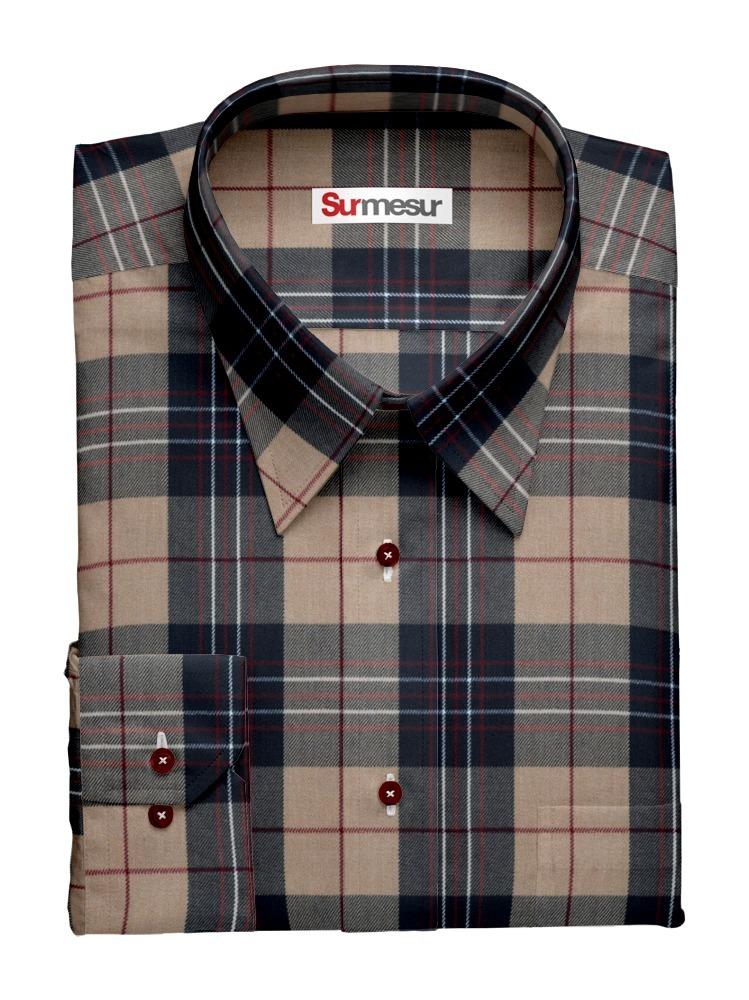 Sport shirt Merrick