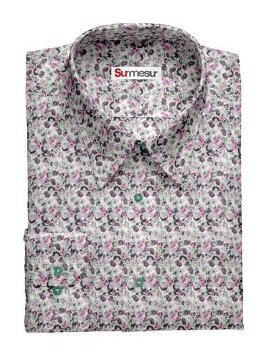 Sport shirt Gaspard