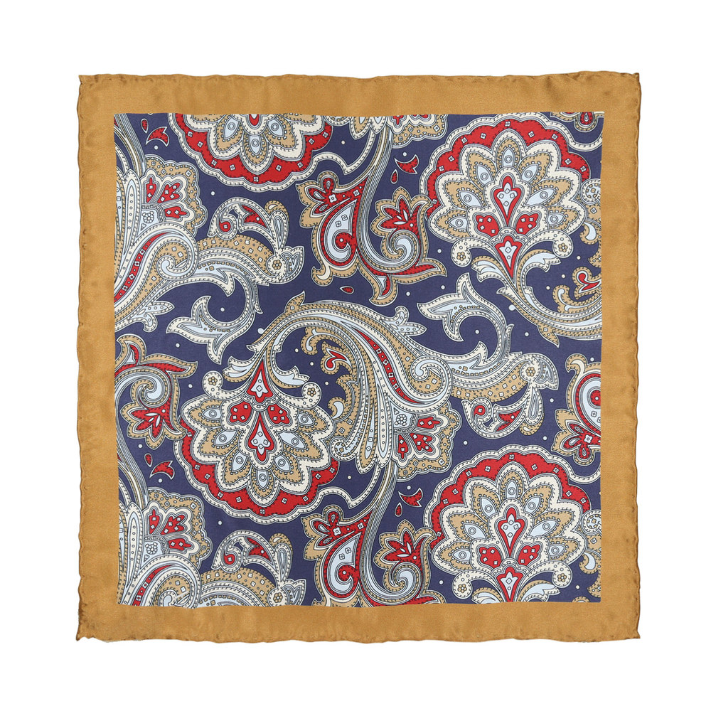 Pocket square Pocket Square - Louis XIV