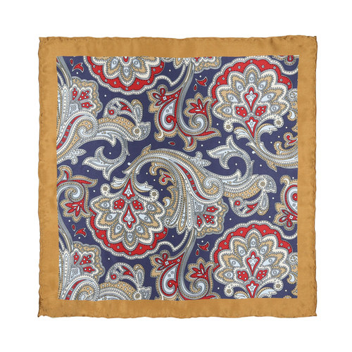 Pocket square Pocket Square - Louis IX