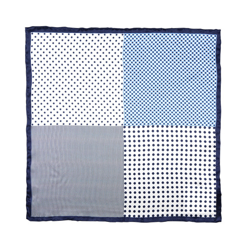 Pocket square Pocket Square - Patchwork
