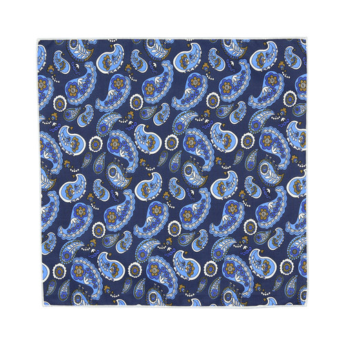 Pocket square Pocket Square - Baby Blues