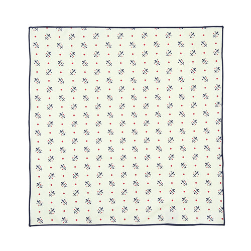 Pocket square Pocket Square - Flurry