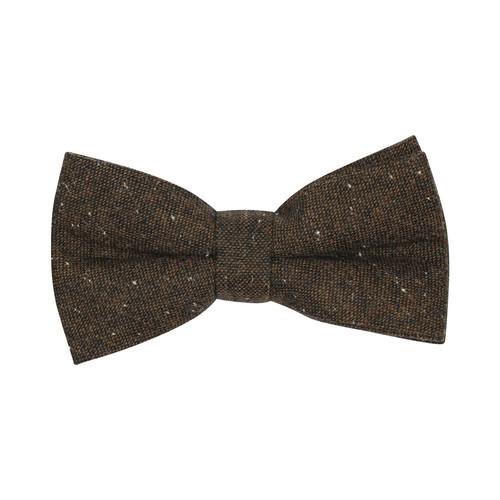 Bow tie EQP17-1BRNOS-8