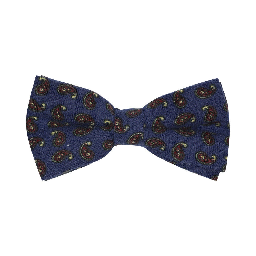 Bow tie EQP17-41NVYOS-4