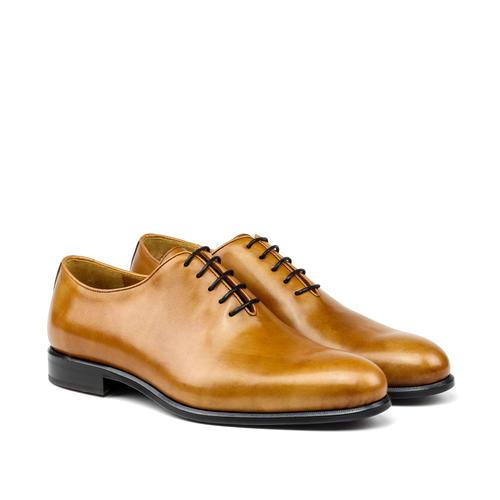 Chaussures habillées Tige pleine - Goodyear Welt