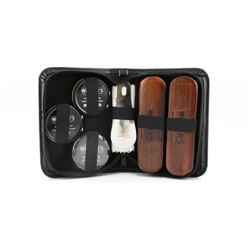 Shoe Care Travel shoe care kit