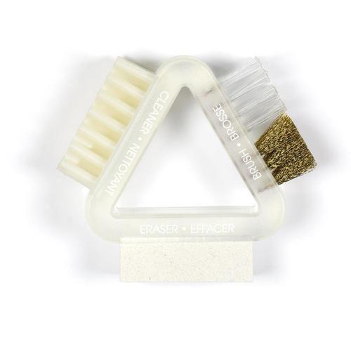 Produits d'entretien Brosse pour suède et nubuck de qualité supérieur