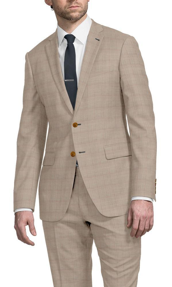 Suit Monterrey