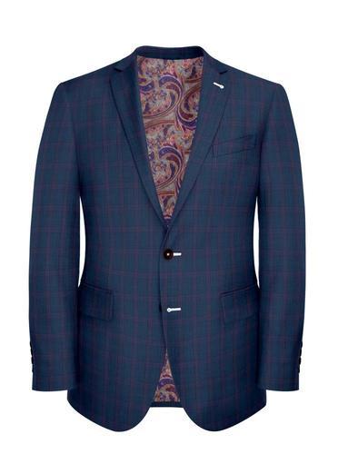 Jacket Charlesbourg