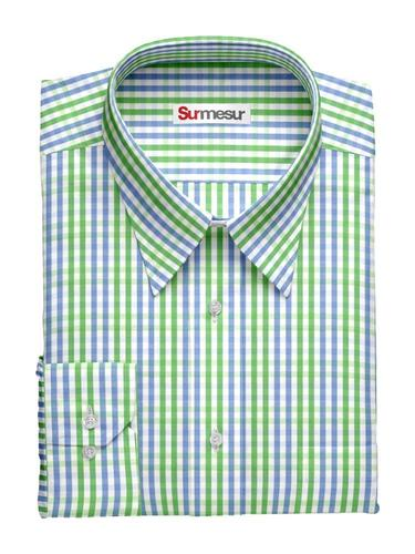 Dress shirt Summer Inspiro