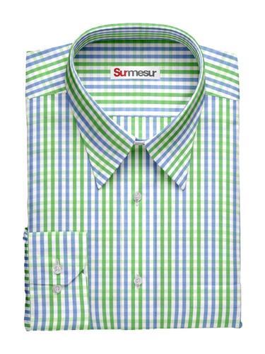 Chemise habillée Inspiro estivale