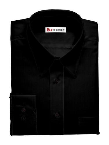 Dress shirt La classique noire