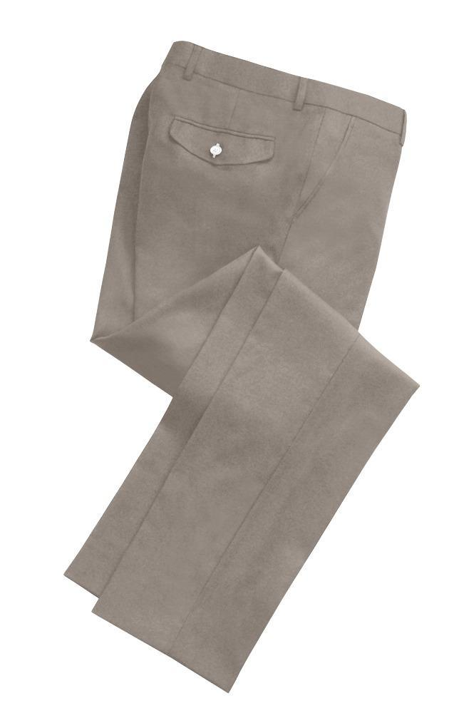 Trousers Taupe