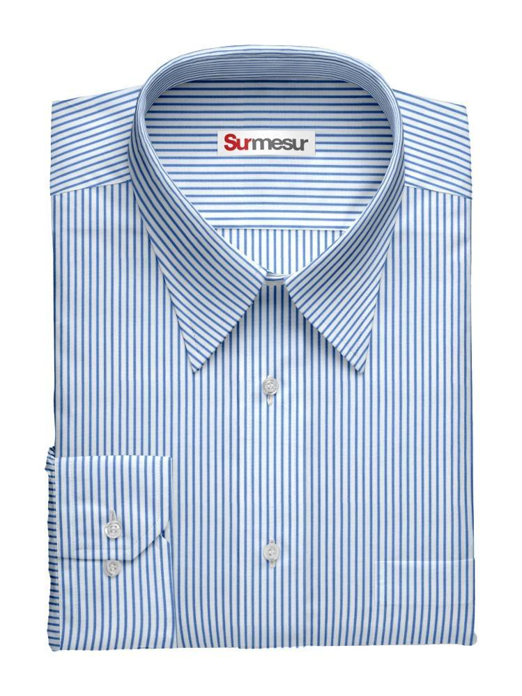 Chemise habillée Greco