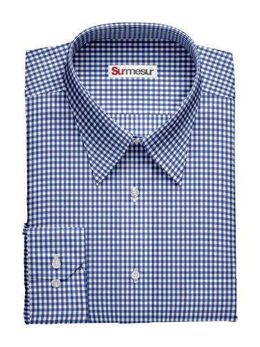 Dress shirt Veni Vichy