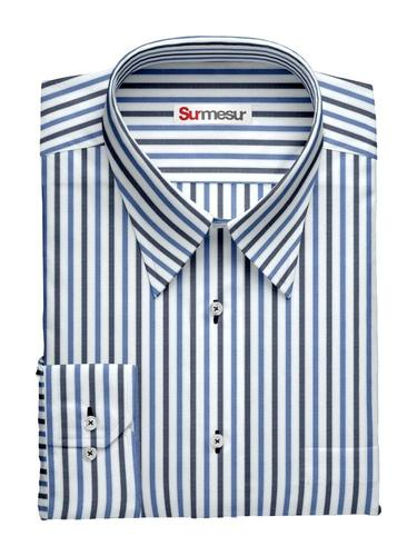 Dress shirt Hampton no1