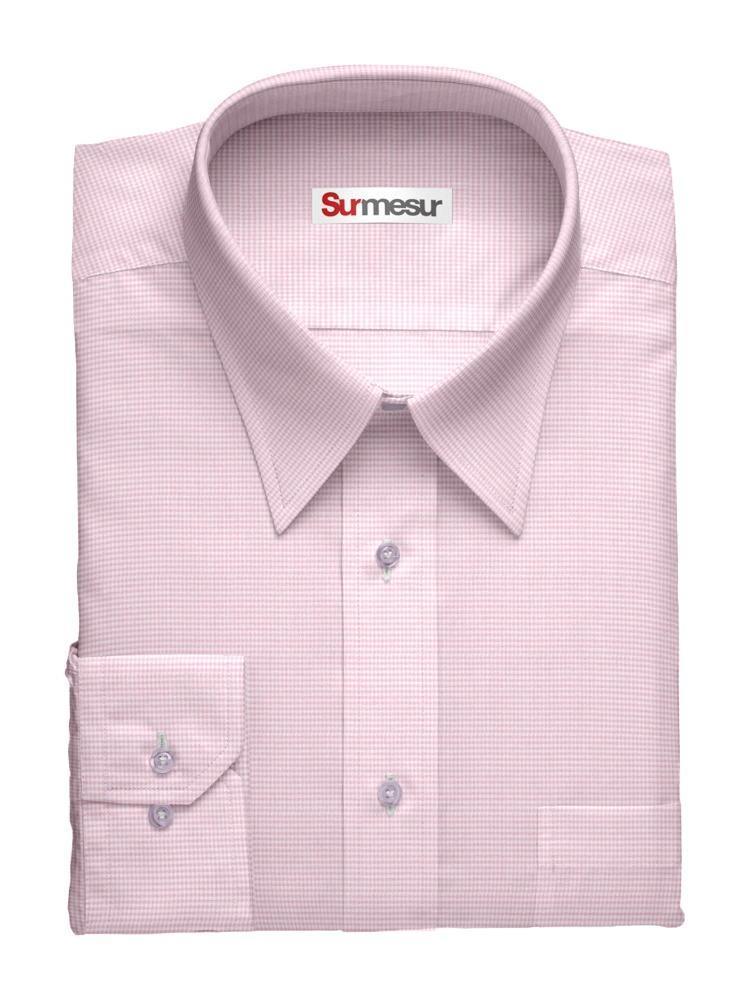 Chemise habillée Hampton no2