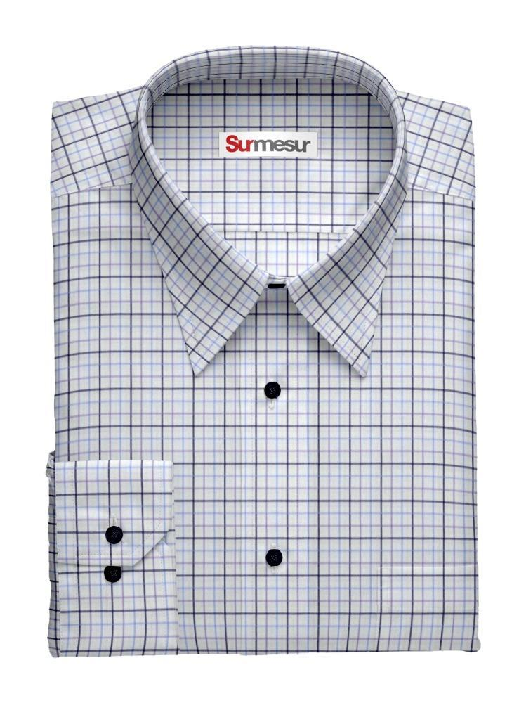 Dress shirt Hampton no3