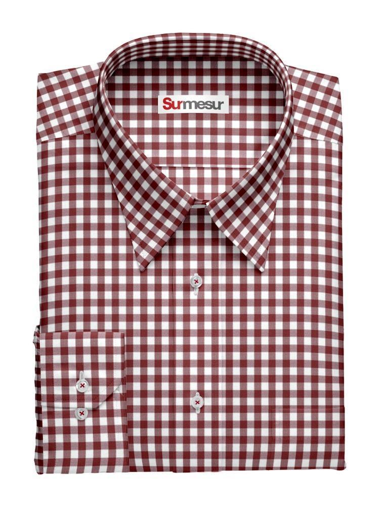 Dress shirt Hampton no4