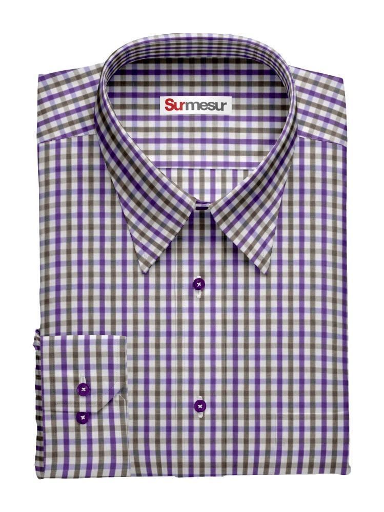 Chemise habillée Hampton no5
