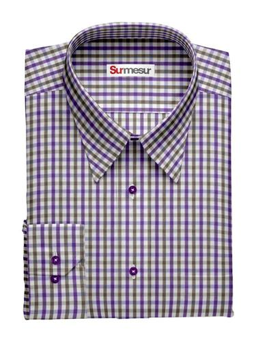 Dress shirt Hampton no5