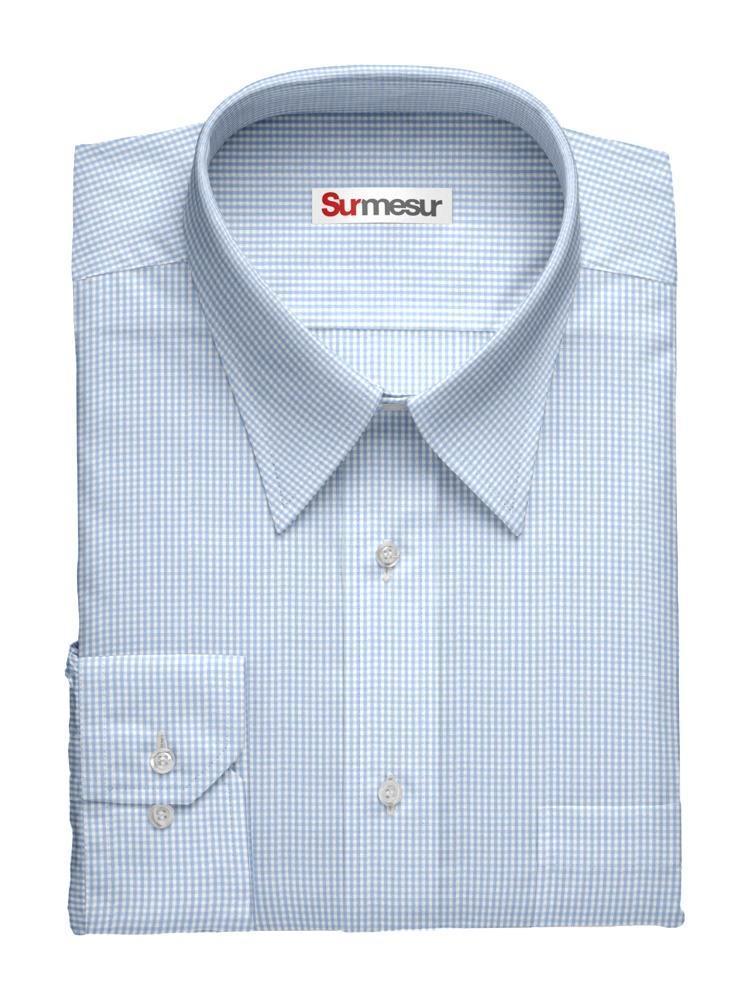 Chemise habillée Collection Dunloe