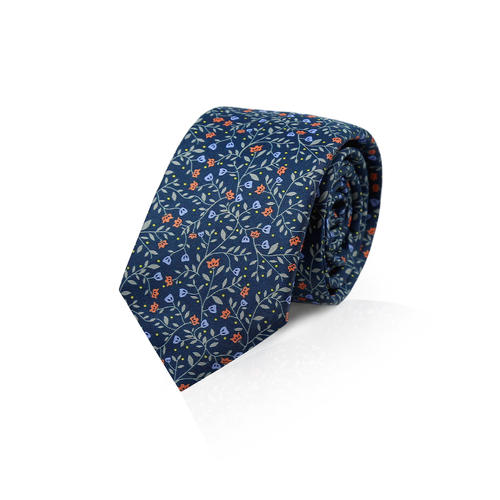 United for Men's Health Slim Tie - Prostate 2017
