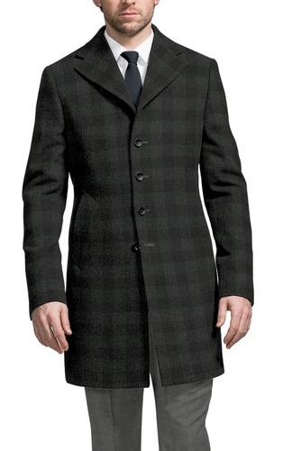 Overcoat Bullet proof