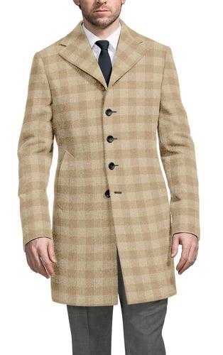 Overcoat Holmes