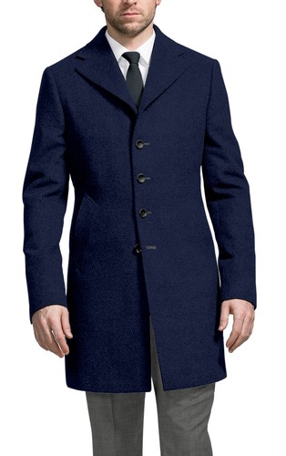 Overcoat Andalusia