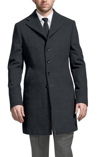 Overcoat Steel